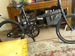 Dahon 30th anniversary edition folding bike for Sale in Portland, OR