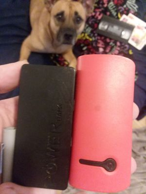 PowerBank Portable chargers for Sale in Brainerd, MN