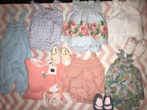 Janie and jack clothing for Sale in Tarpon Springs, FL