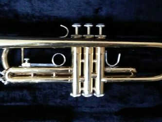 Bach trumpet - PERFECT! for Sale in Irving,  TX