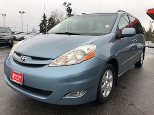 2008 Toyota Sienna for Sale in Seattle, WA