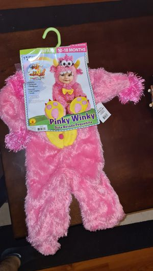 12-18 months costume for Sale in Fort Worth, TX