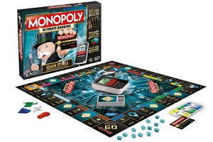 Monopoly Ultimate Banking Board Game NEW for Sale in Carson, CA