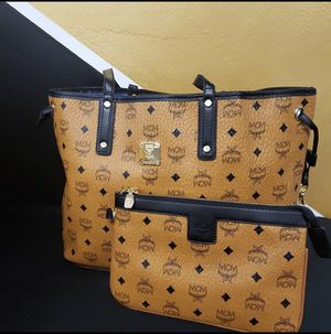 MCM Bags for Sale in Washington, DC