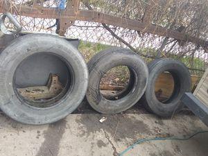 Motorhome/RV tires for Sale in Salt Lake City, UT