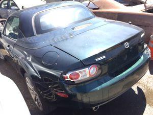 2008 Mazda Miata MX5 low miles! for Sale in Union City, CA