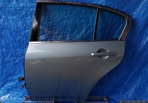 2007 2008 2009 2010 2011 2012 2013 2014 2015 INFINITI G37 G35 Q40 REAR LEFT DRIVER SIDE DOOR ASSEMBLY GRAY for Sale in Fort Lauderdale, FL