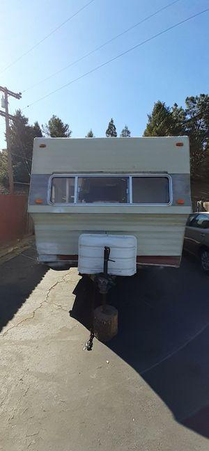 1977 komfo travel trailer for Sale in Vallejo, CA