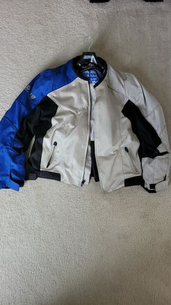 Speed and Strength Motorcycle Jacket; 3 in 1 for Sale in Ashburn,  VA