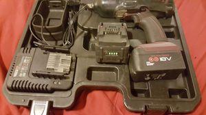 Matco 18V 1/2 impact for Sale in Providence, RI