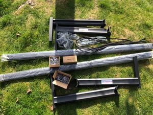 AA-Racks APX25 Aluminum for Sale in Vancouver, WA