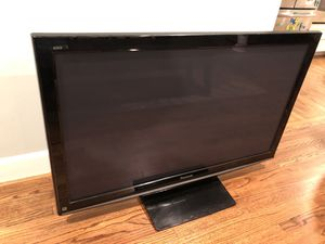 "Panasonic Viera 50"" Plasma HD TV TC-P50X1 for Sale in Long Beach, CA"