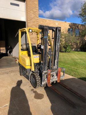 Clean low hour Hyster Forklift for Sale in Addison, IL