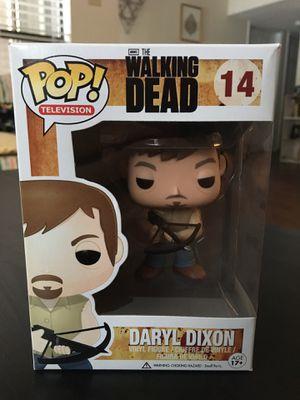 Funko Pop - Daryl Dixon - The Walking Dead for Sale in Fairfax, VA