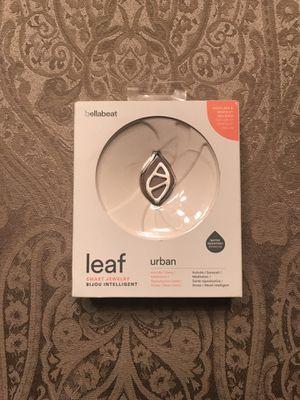 BellaBeat Health tracker Leaf for Sale in Monterey, CA