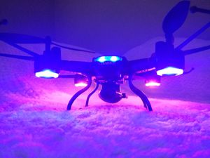 Drone-Holy Stone F181W for Sale in Lewisville, TX