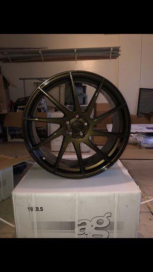 Avant- Grade M621- $$$ 300 a piece for Sale in Chandler, AZ