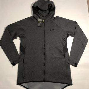 Men's Nike Showtime Basketball Hoodie Large for Sale in Forest Grove, OR