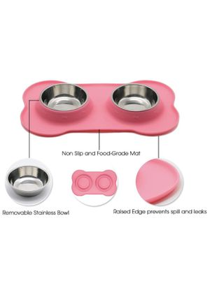 Puppy dog bowls for Sale in New York, NY