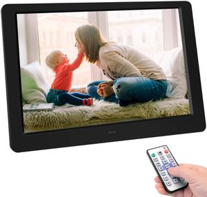 Digital Photo Frame, 10 inch Digital Picture Frame FHD 1920 * 1020 for Sale in El Monte, CA