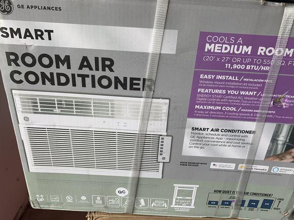 Smart Air conditioner 12,000 btu