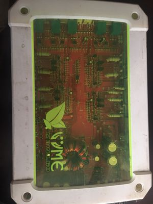 Mids amplifier for Sale in Knoxville, TN
