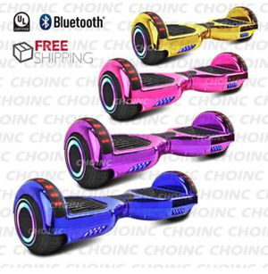 Hoverboard any color u want brand new for Sale in Hampton, VA
