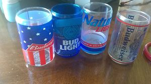 Collector Budwiser Cups for Sale in Clarksville, IN