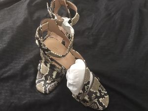 Madewell very nice brand 8.5 for Sale in Chino Hills, CA