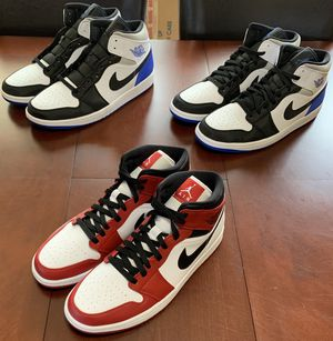 Air Jordan 1. Mens Size 11. for Sale in Milwaukee, WI