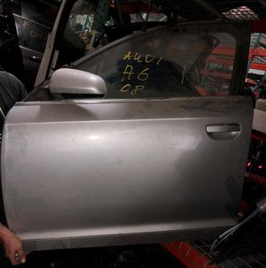 2008 Audi a6 front left right rear doors door mirror parts parting out for Sale in Opa-locka, FL