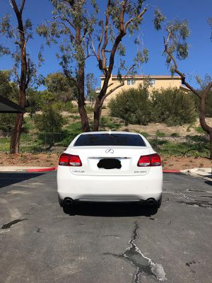 Lexus GS350 for Sale in Los Angeles, CA