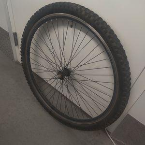 "29"" front mtb wheel for Sale in Chandler, AZ"