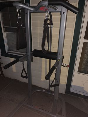 Bowflex Work out set for Sale in Rochester, NY