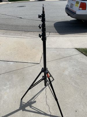 Photo Tripod Stands for Sale in Cypress, CA