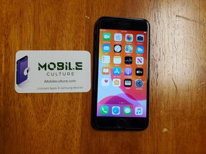 Unlocked Black iPhone 8 64gb for Sale in Port St. Lucie, FL