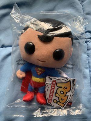 Superman Pop Plushies for Sale in Santa Clara, CA
