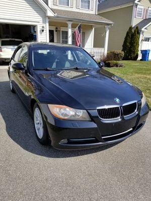 2008 BMW 328xi ALL WHEEL DRIVE for Sale in Waterbury, CT