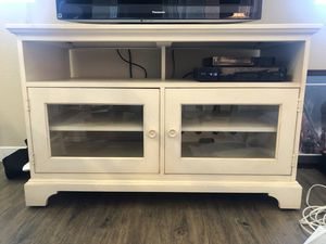 Ethan Allen Media Cabinet for Sale in San Mateo, CA