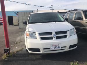 Dodge Grand Caravan for Sale in National City, CA