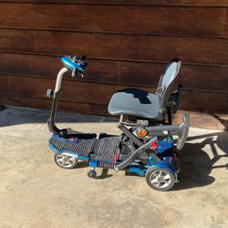 Transport Scooter for Sale in Redwood City,  CA