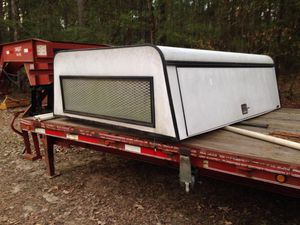 Utility camper for Sale in Coffee City, TX