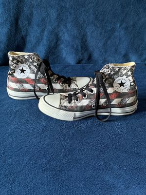 Converse high tops for Sale in Katy, TX