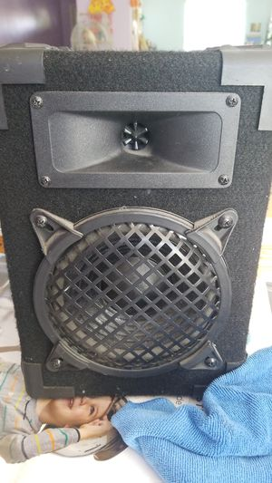 Speaker pro audio for Sale in Duarte, CA