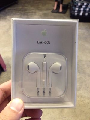 Authentic Apple Earbuds for Sale in Englewood, CO