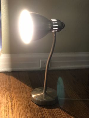 Desk Lamp for Sale in St. Louis, MO