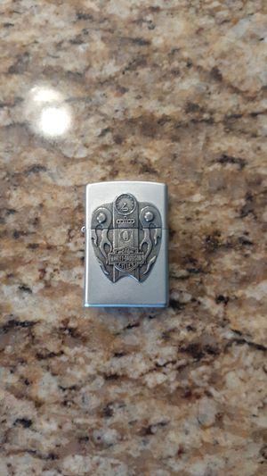 Harley-Davidson Zippo lighter for Sale in Salida, CA