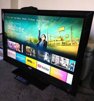 "Vizio 40"" TV (not a smart TV) for Sale in Lakeside, CA"
