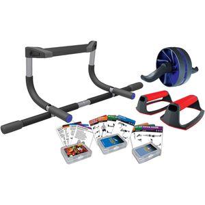 Perfect Fitness Total Body Kit for Sale in La Vergne, TN