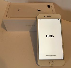 Brand new iPhone 8 Plus for Sale in Clairton, PA